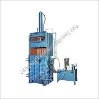 China Single Cylinder Vertical Cotton Waste Machine wholesale