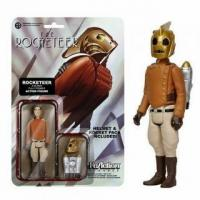 China The Rocketeer Reaction 3 3/4-Inch Retro wholesale