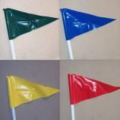 China Vinyl Replacement Flags for Your Swing Set wholesale