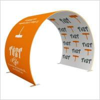 China Light Weight Tension Fabric Display wholesale