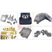 China Stamping/Sheet-metal Parts wholesale