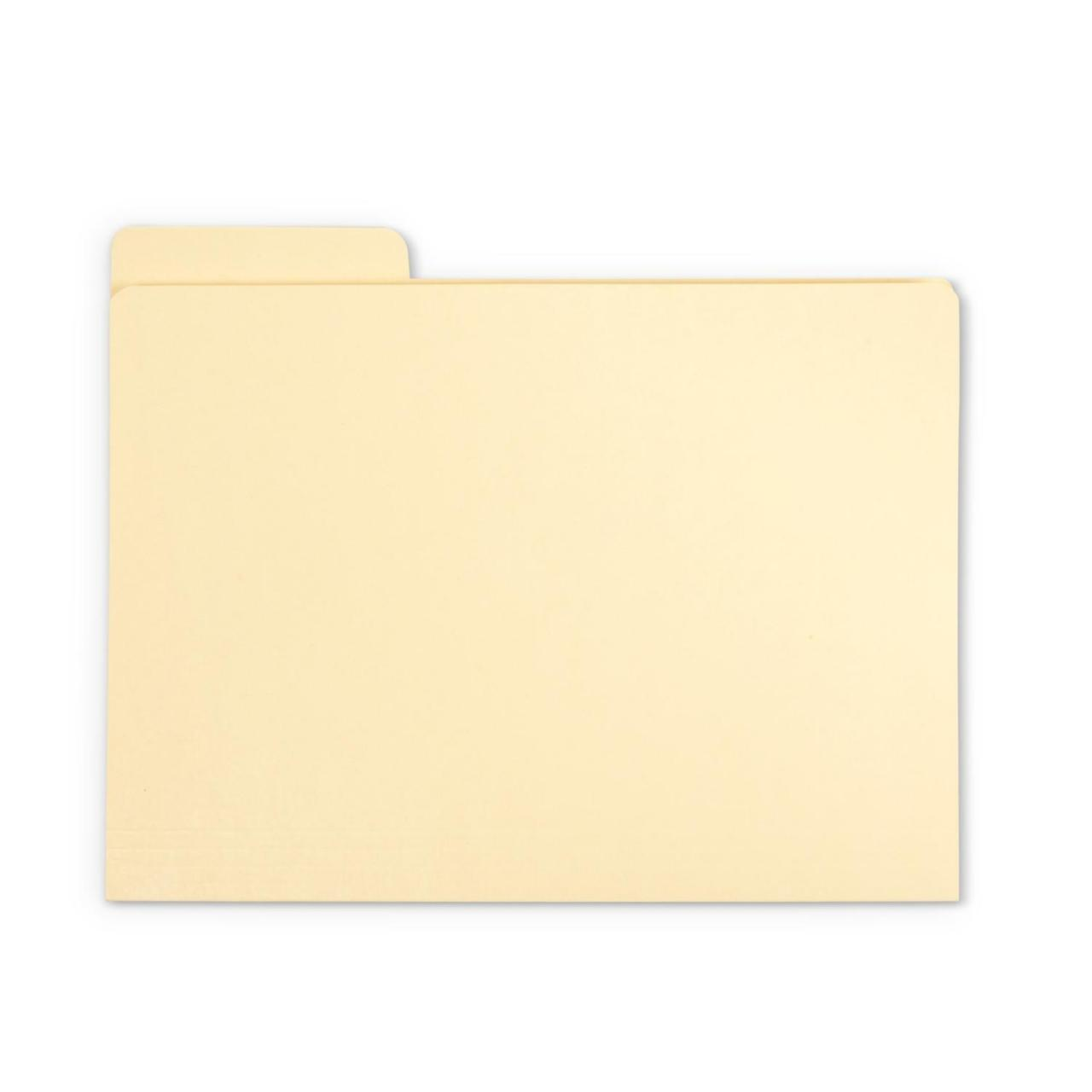 China Gaylord Archival Classic Third-Cut Tab Legal Size File Folders (100-Pack) wholesale