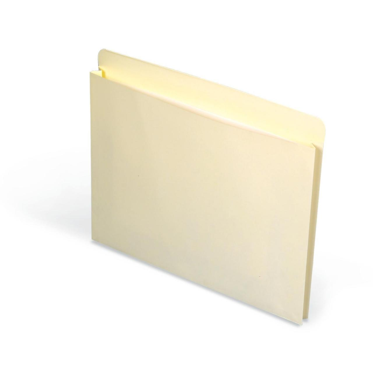 China Gaylord Archival Full Tab Legal Size Vertical File Folders (10-Pack) wholesale