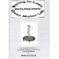 China Moving To Learn-Bouncing Gross Motor Lab by Sheila Steele wholesale
