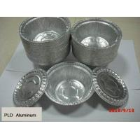 China Aluminium Containers for Food wholesale
