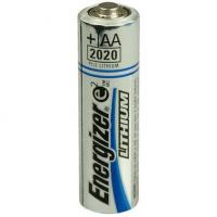 China Energizer AA Ultimate Lithium Battery L91 wholesale