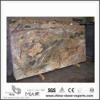 China Diy Victorian Falling Marbles Onyx Quarry Stone For Bathroom Tile And Vanity Top Design wholesale