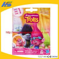 China action figures Custom Trolls Toy For Dreamworks Movie wholesale