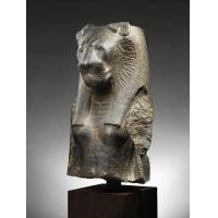 China Ancient Egyptian Sekhmet statue valued at $3m wholesale