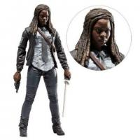 China The Walking Dead TV Series 9 Constable Michonne Action Figure wholesale