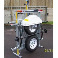 China 2 Motorcycle and ATV Trailer wholesale