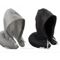 China Toy suffix modifiers: Hooded-u-shaped-pillow wholesale