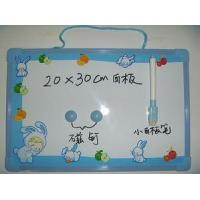 China Toy suffix modifiers:magnetic letters whiteboard wholesale