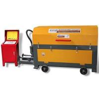 Buy cheap Bar Straightening Machine for Straightening Steel Bar from wholesalers