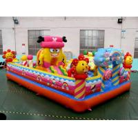 Buy cheap Candy paradise inflatable from wholesalers