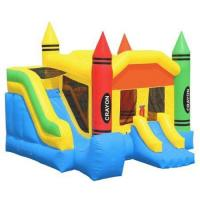Buy cheap Inflatable HQ Commercial G from wholesalers
