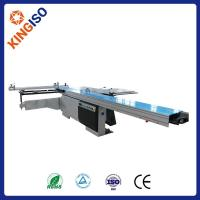 Buy cheap MJK61-32TD High Efficiency Digital Panel Saws with tilting blade from wholesalers