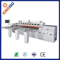 Buy cheap computerized woodworking reciprocating panel saw price MJB1333A with CE from wholesalers