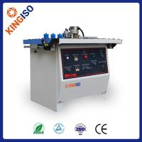 Buy cheap MFB515B New Design Good Efficiency hand pvc edge bander from wholesalers