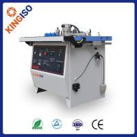 Buy cheap MFB515B Hot Selling Good Efficiency hand pvc edge banding machine from wholesalers
