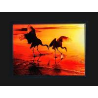 Buy cheap 3D lenticular painting from wholesalers