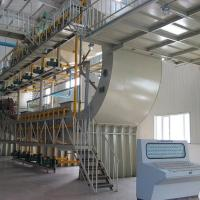 Buy cheap Solvent Extraction Plant Process Technology and Solution from wholesalers