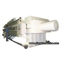 Buy cheap Membrane Chamber Filter press from wholesalers