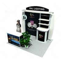 China 10x10 Wholesale Creative Hybrid Exhibition Booth wholesale