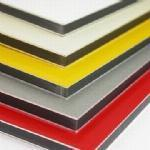 Buy cheap Aluminium Composite Panel Aluminium Composite Panel Product No.:20131012113413 from wholesalers