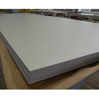 Buy cheap 2205 Thick Stainless Steel 4*8 2B/NO.1 Sheet and Plate from wholesalers