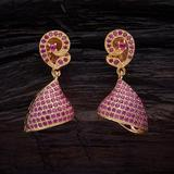 Buy cheap Zircon Ruby Earring 84795R from wholesalers