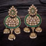 Buy cheap Antique Green Earring 84623G from wholesalers