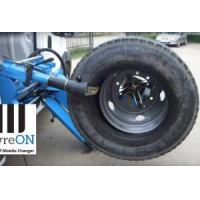 Buy cheap TC-26E6 tyre changer from wholesalers