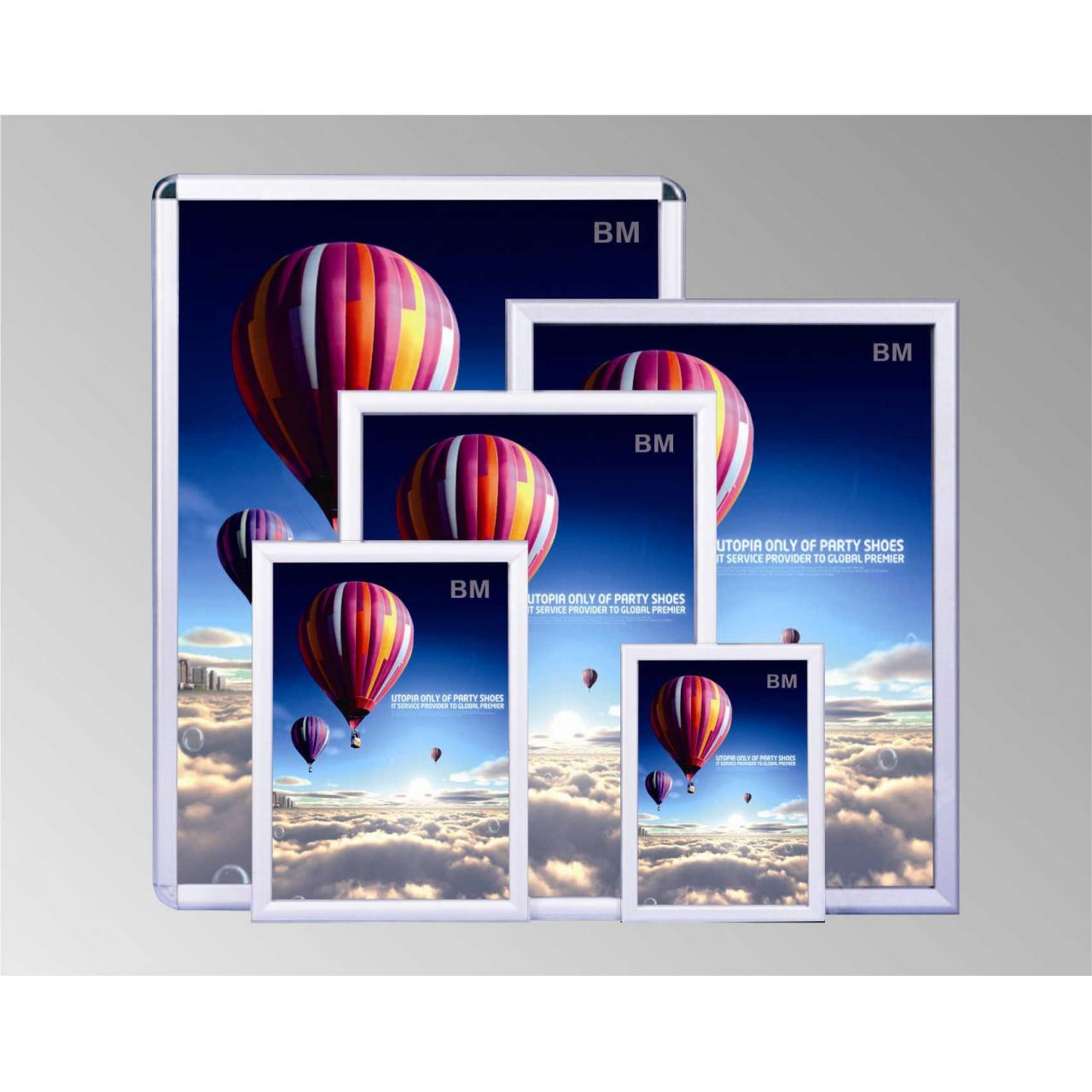 Buy cheap 32mm snap frame from wholesalers