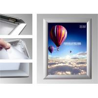 Buy cheap 20mm snap frame (sharp corner) from wholesalers