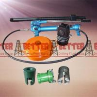 China Mud Pump Valve Seat Puller Assembly and Puller Head wholesale