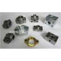 China Flow system field -SAE Flanges wholesale