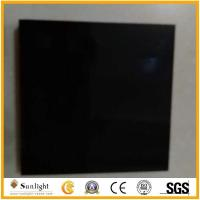 China india black artificial marble wholesale