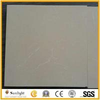 China Shabnam cream artificial marble wholesale