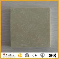 China France Beige aritifical marble wholesale