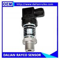 Buy cheap High accuracy Pressure Transducer industrial piezoelectric pressure transducer for sale on alibaba from wholesalers