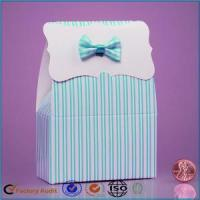 China Gift Bags for Bridesmaids with Ribbons wholesale