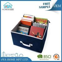 China Durable Collapsible Home Storage Box Lid wholesale