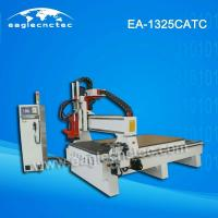 China Carousel ATC Automatic Tool Changer CNC Router for Cabinet Making wholesale