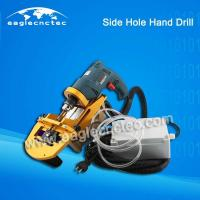 China Pneumatic Side Hole Hand Drill For Panel Furniture wholesale