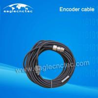 China Servo Encoder Cables Assembly Line with Connector wholesale