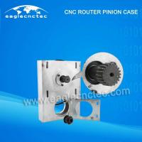 China CNC Router Drive Pinion Case Assembly Kit Tooth Gear Box wholesale