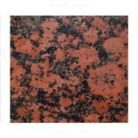 China IMPORTED GRANITE Baltic Red wholesale
