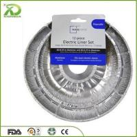 China Aluminum Foil Container  Gas Stove Protector wholesale