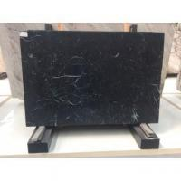 Buy cheap Italy black Green Marble from wholesalers